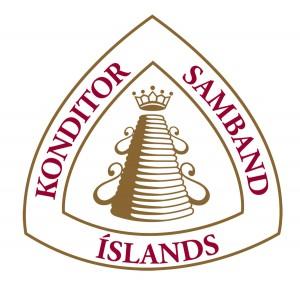 Konditorsamband Íslands - Logo
